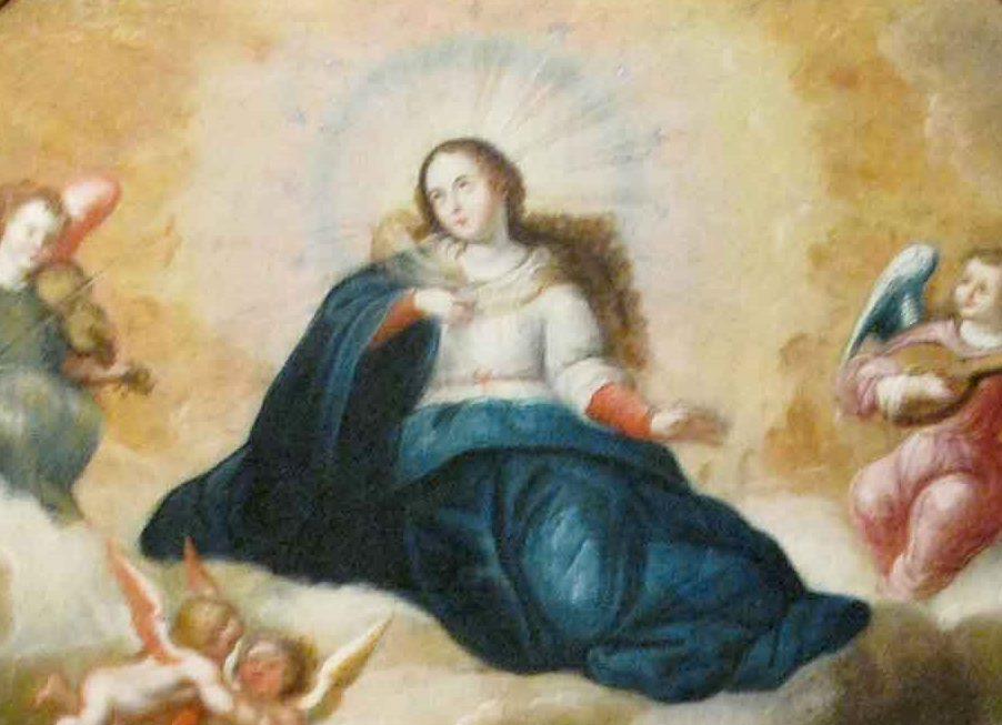 Assomption de la B. Vierge Marie