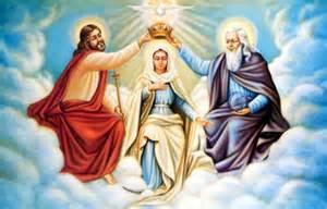 Assomption de la Vierge Marie - 2021