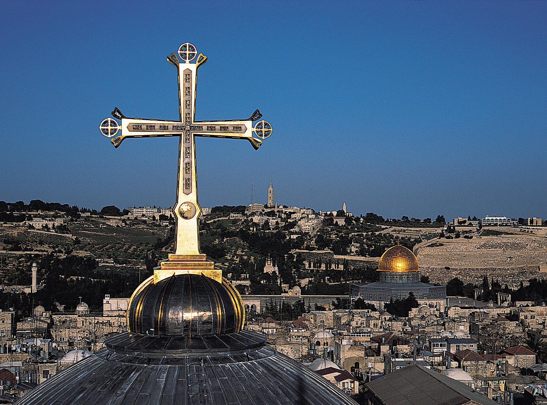 Pèlerinage en Terre Sainte 2020